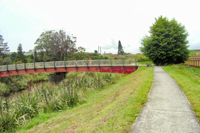 Uretara Bridge