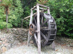 Free Ross Walking & Hiking Guide - West Coast - New Zealand - Copyright Freewalks.nz